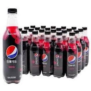 Raspberry Pepsi Japan