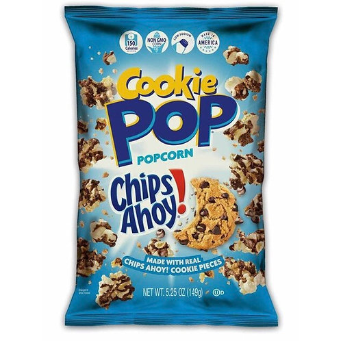 Candy Pop Chips Ahoy!