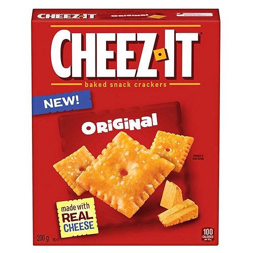 Cheez It Original Cheddar