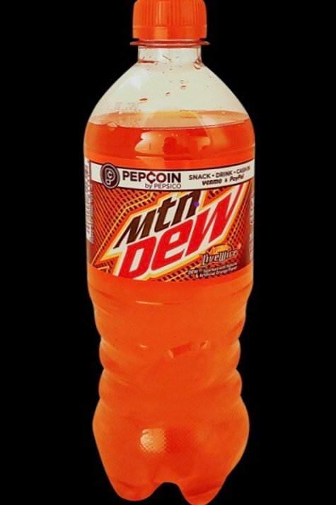 Mountain Dew US Live Wire