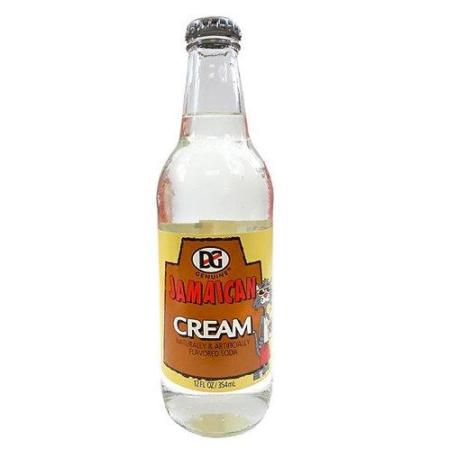 D&G Jamaican Cream Soda