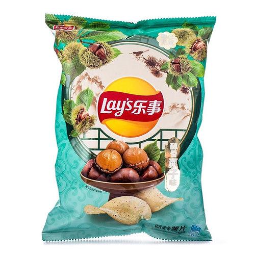 Lays Chestnut Chips