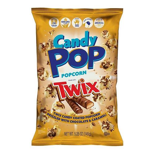 Candy Pop Twix