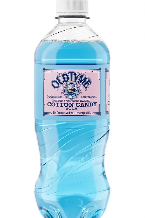 Old Tyme Cotton Candy