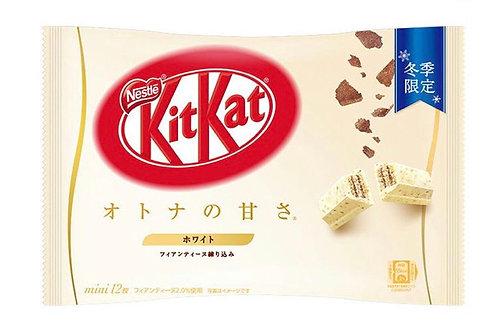 Kit Kat Cookies & Cream Chocolate