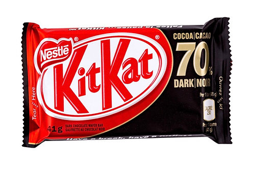 Kit Kat Dark Cocoa