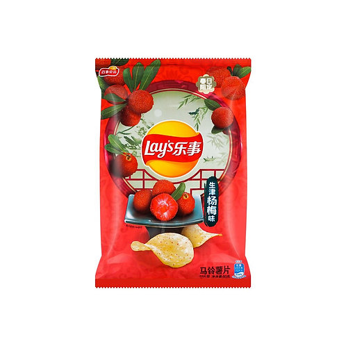 Lays BayBerry