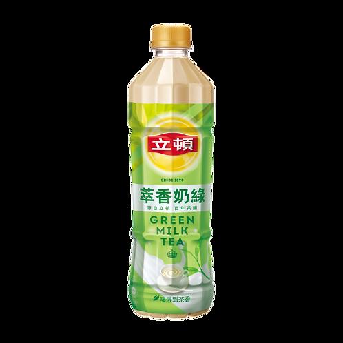 Lipton Green Milk Tea