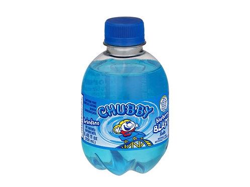 Chubby Blueberry Blast