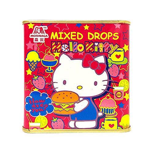 Morinaga Mixed Drops - Hello Kitty