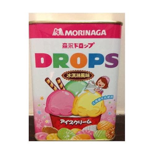 Morinaga Mixed Drops - Ice Cream