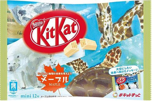 Kit Kat Maple