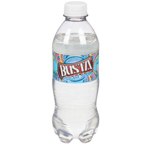 Busta Cream Soda