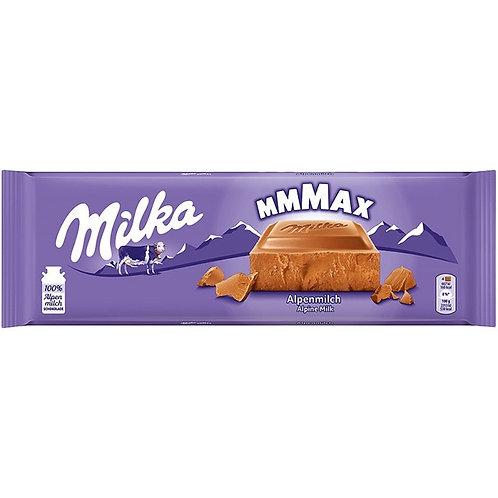 Milka Alpine Milk Max
