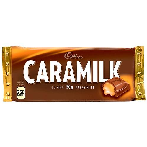 Caramilk single