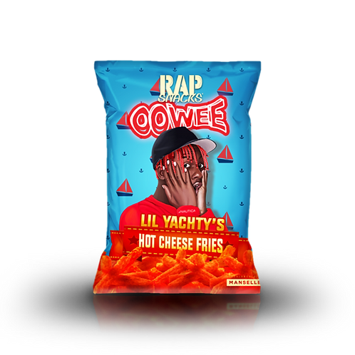 Lil Yachty | Hot Cheese Fries