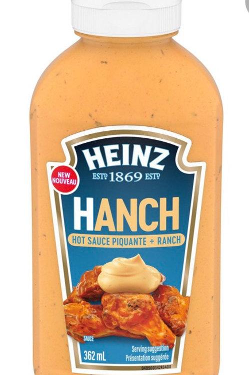 Heinz Hanch Hot Sauce
