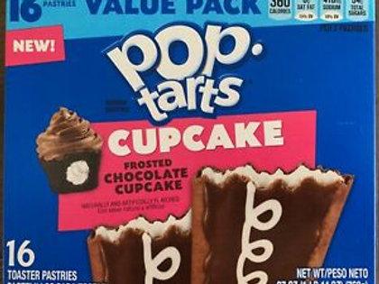 Pop Tarts Cupcake