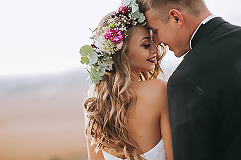 Wedding Balance Due $348.57