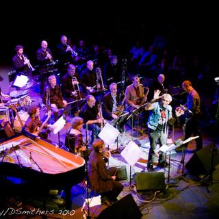 20th Anniversary Concert. 2010
