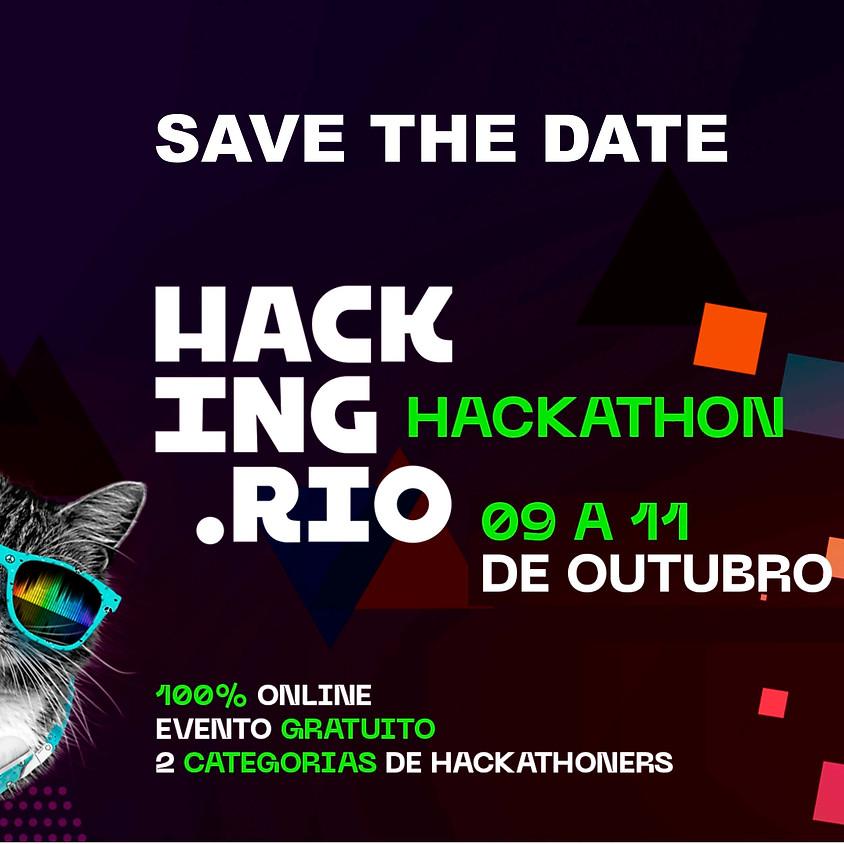 Hacking.Rio 2020