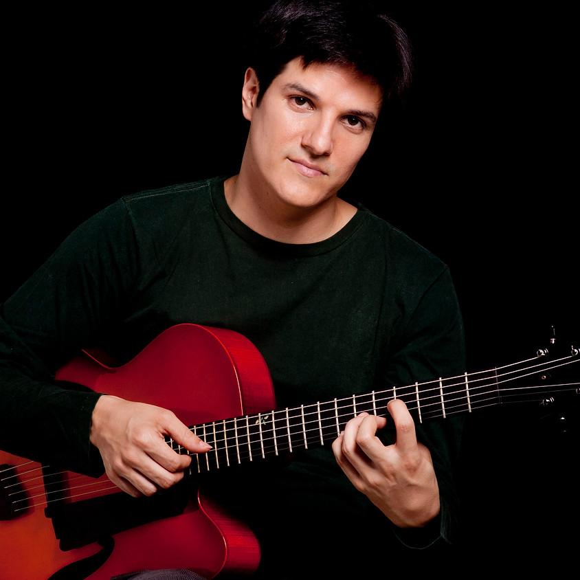 Chico Pinheiro Quartet