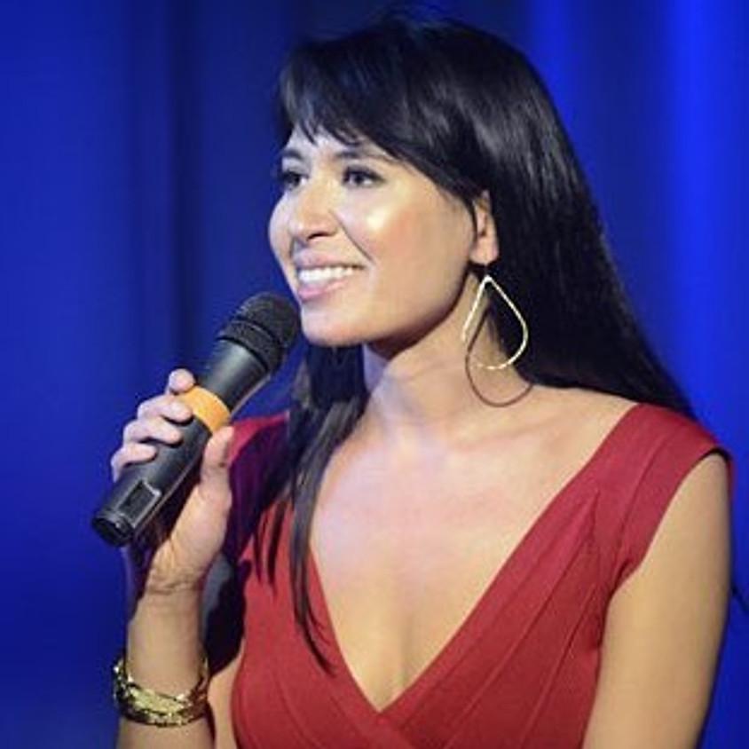 Melissa Morgan Quartet