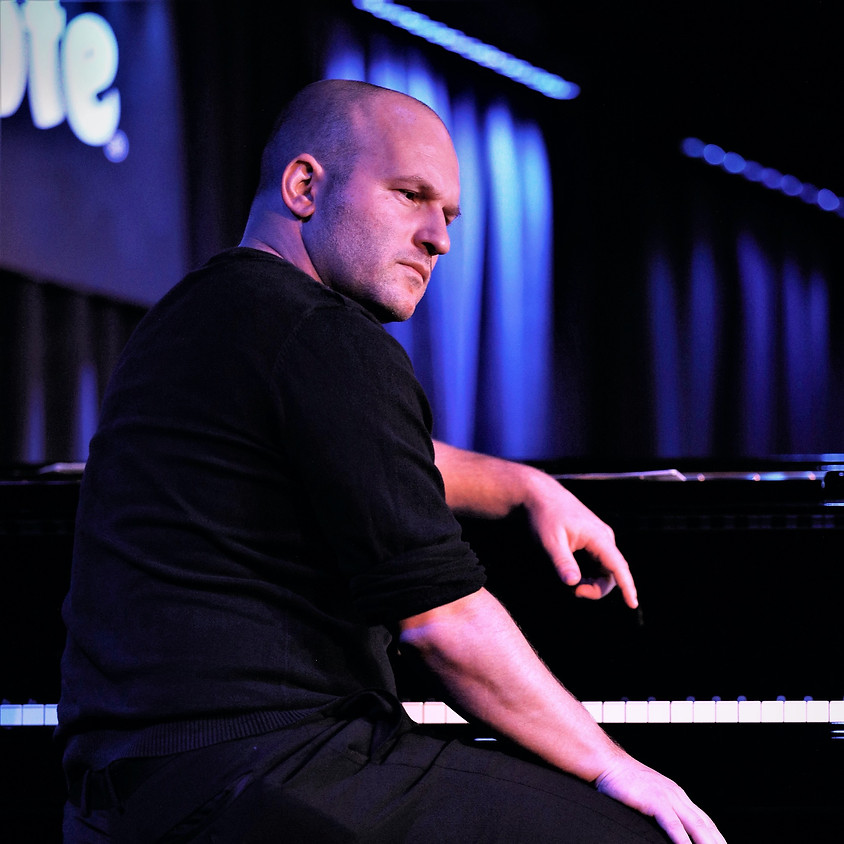 """Max Haymer Trio """"Whirlwind"""" Release Party night 1"""