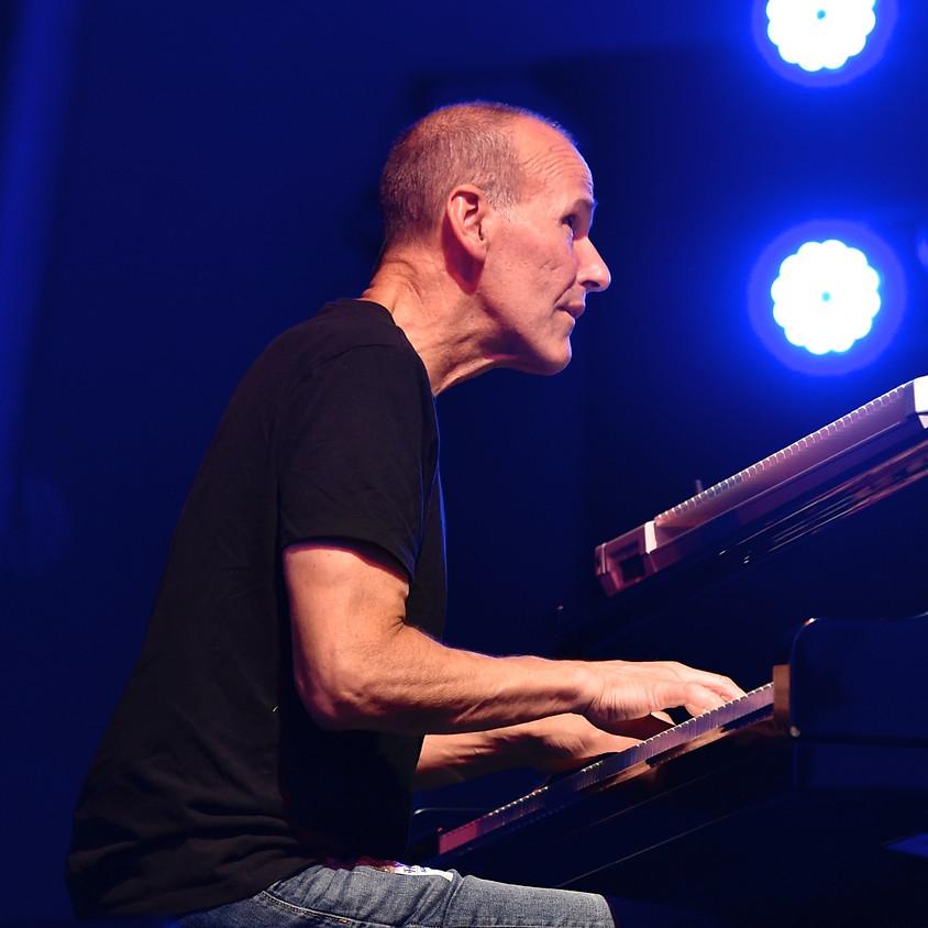 Russell Ferrante Trio
