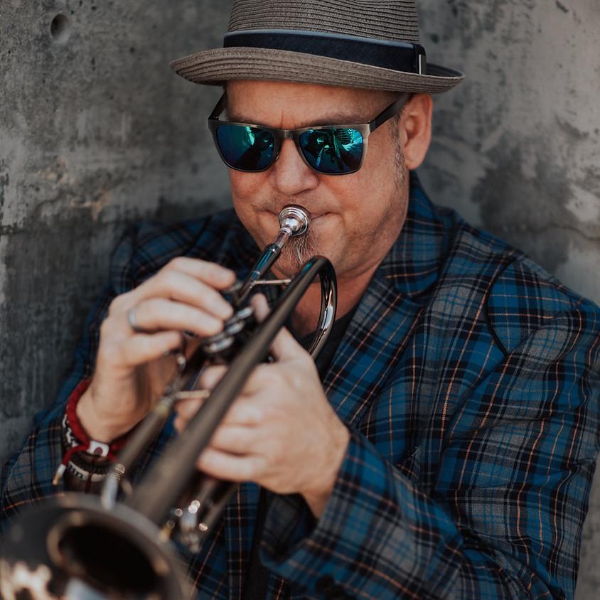 Brian Swartz Quintet