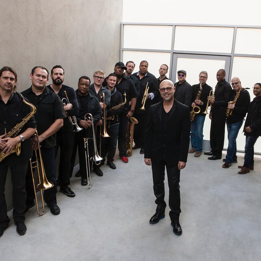 John Beasley's MONK'estra Big Band at Second Home