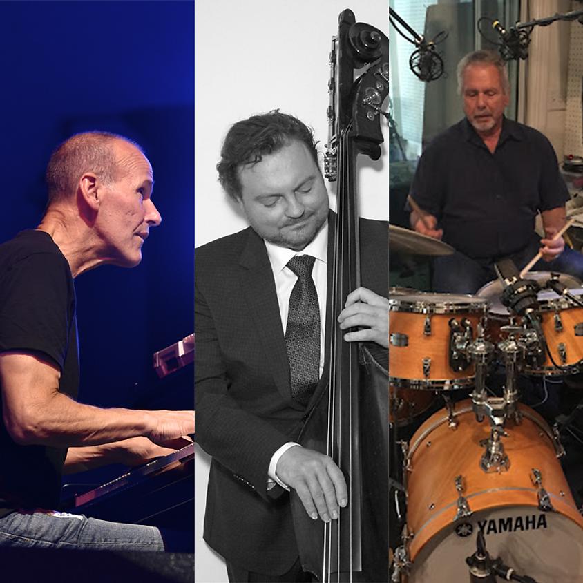 Russell Ferrante Trio night 1