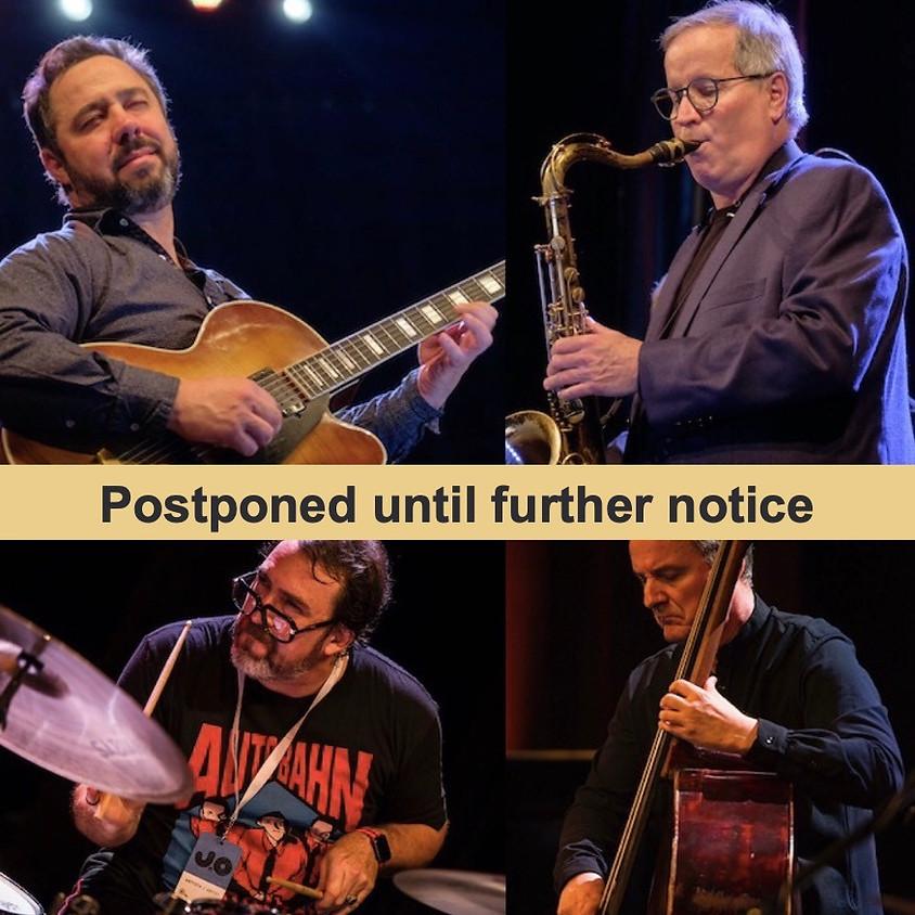 L.A. Jazz Quartet