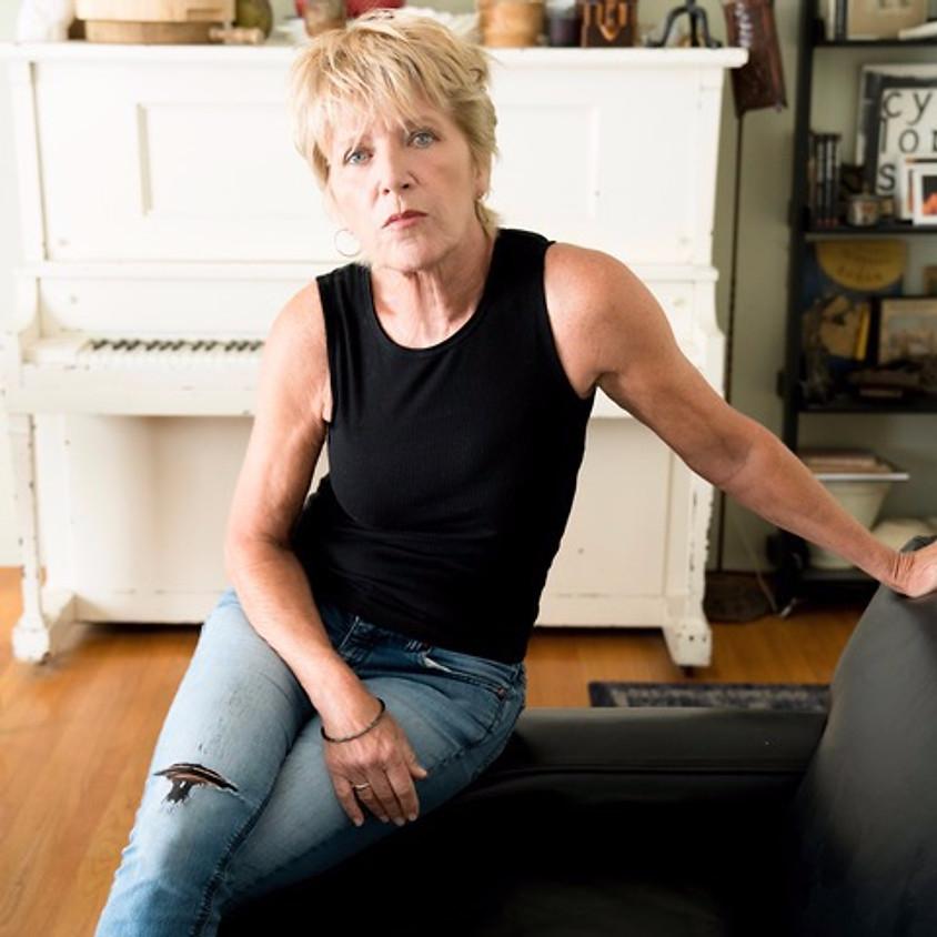 Marilyn Scott