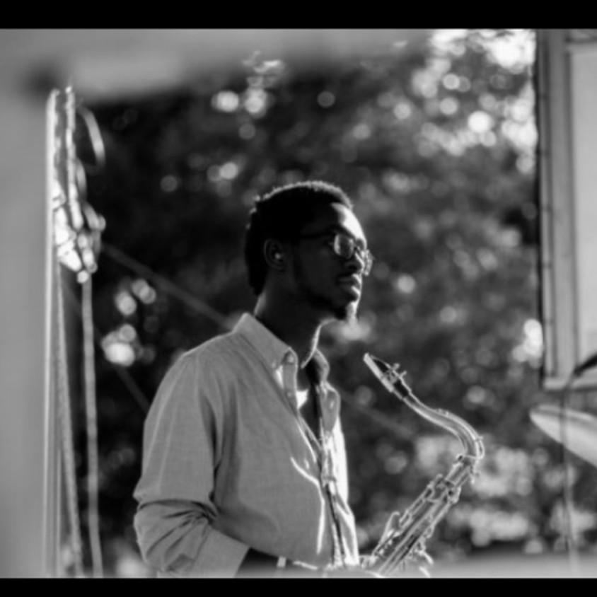 Chris Lewis Quartet