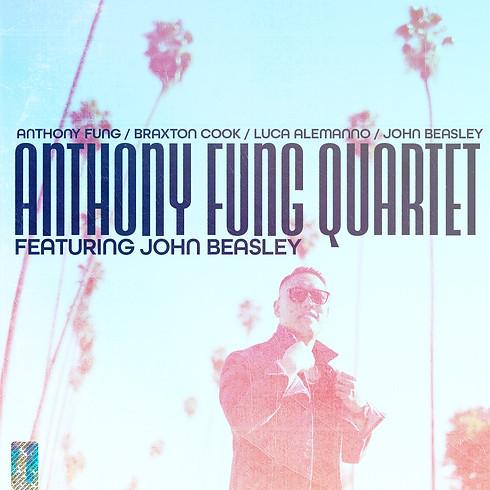 Anthony Fung Quartet feat. John Beasley