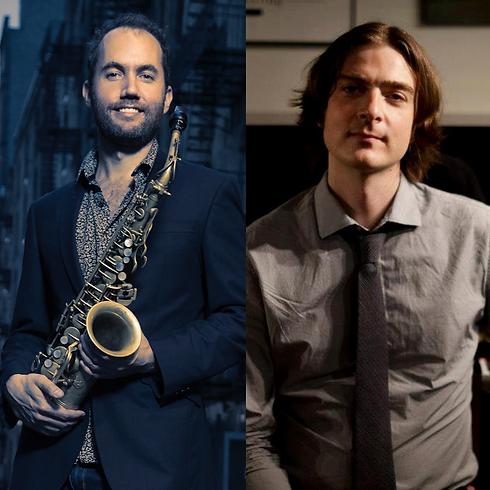 Will Vinson & Bryn Roberts Quartet 1