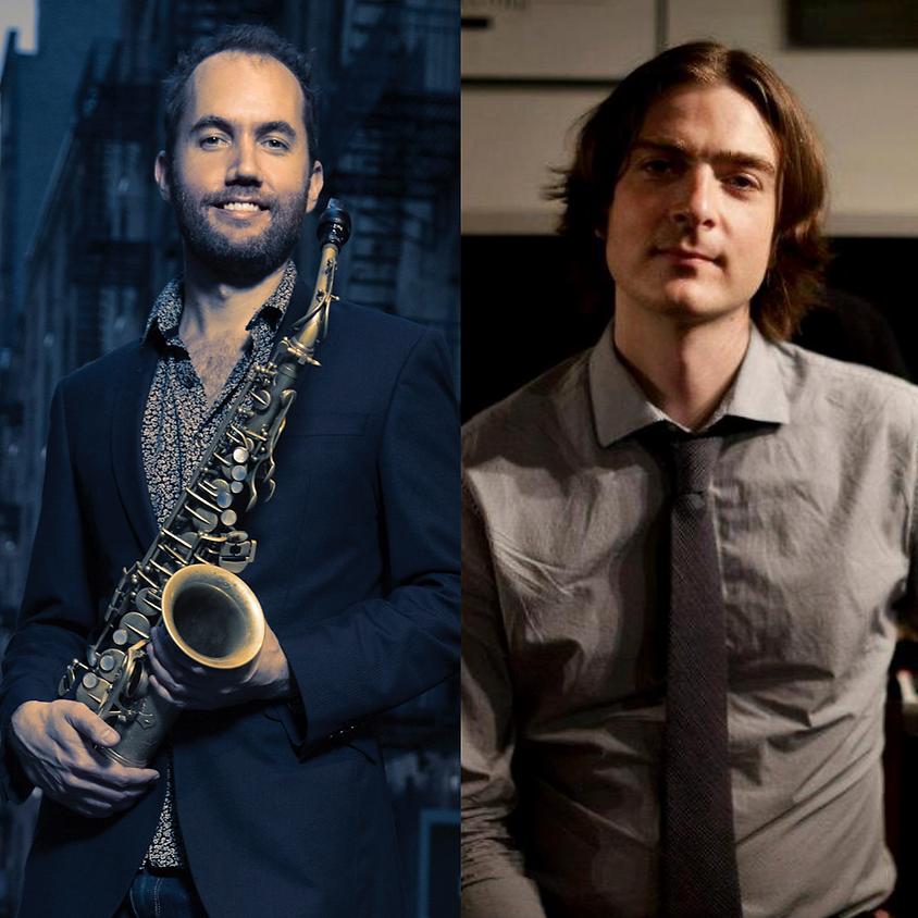 Will Vinson & Bryn Roberts Quartet 2