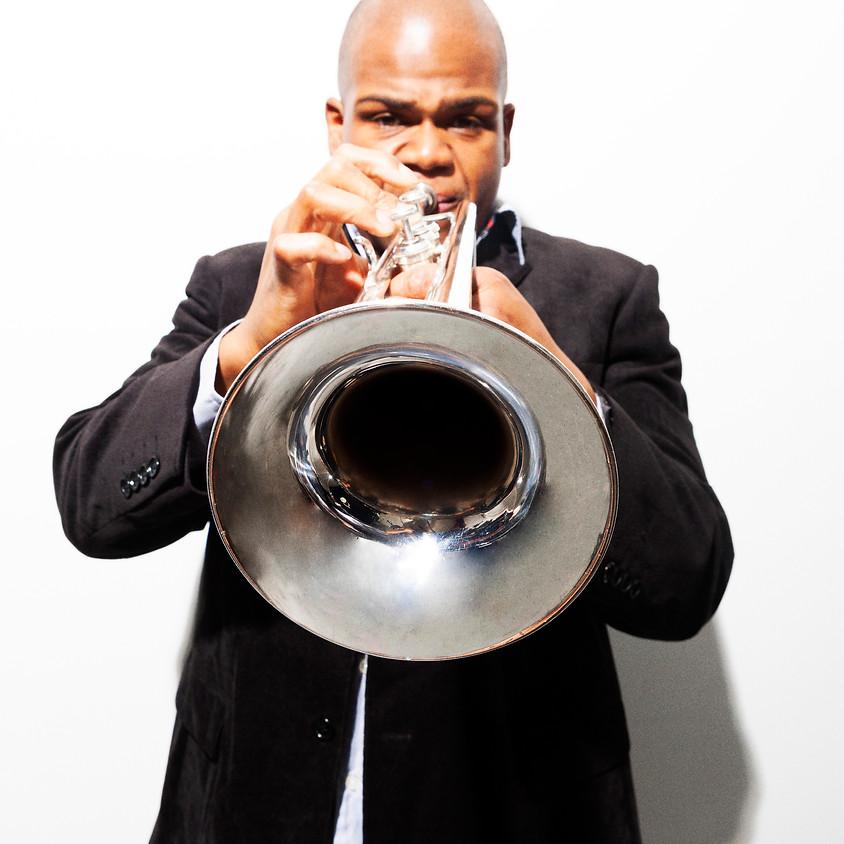 Curtis Taylor Quartet
