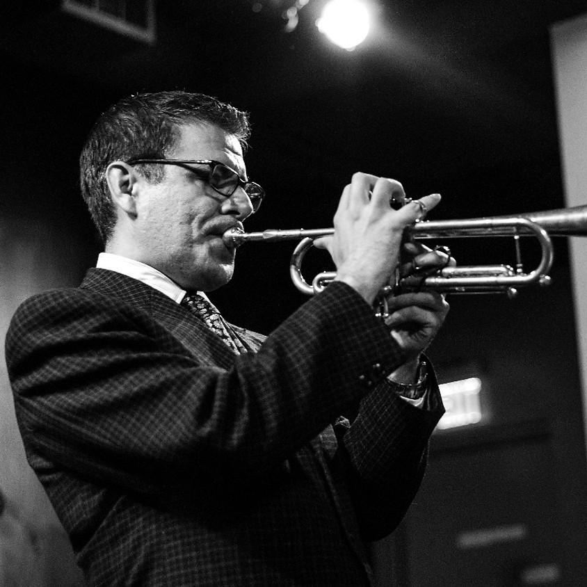Gilbert Castellanos Quartet