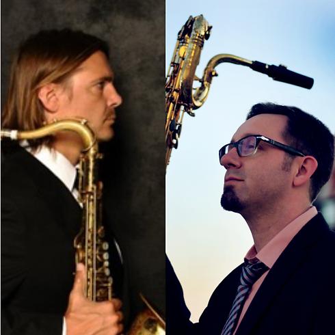 Tom Luer and Adam Schroeder Quintet