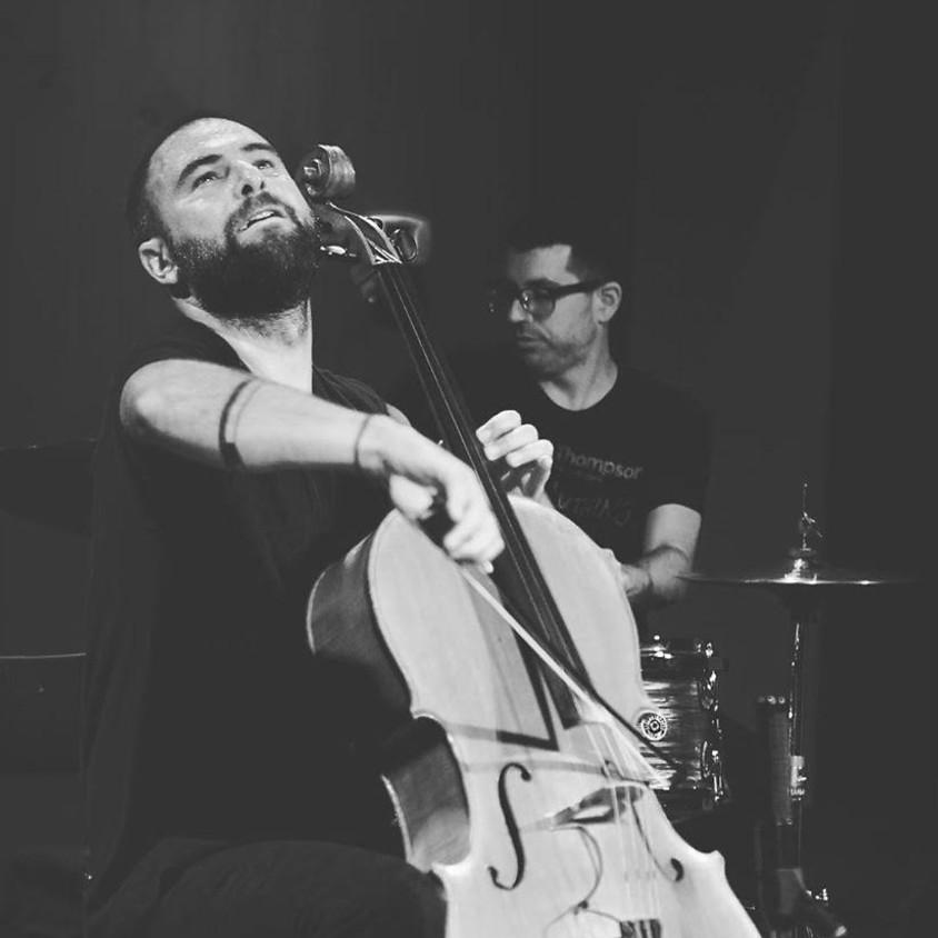 Artyom Manukyan Trio