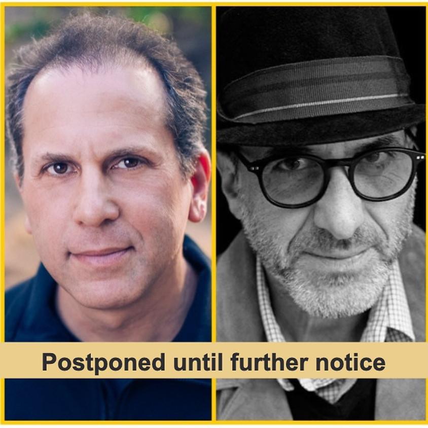 Larry Goldings and David Piltch