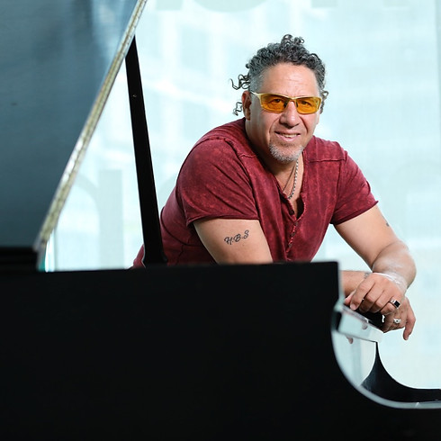 Mark Sherman Quartet