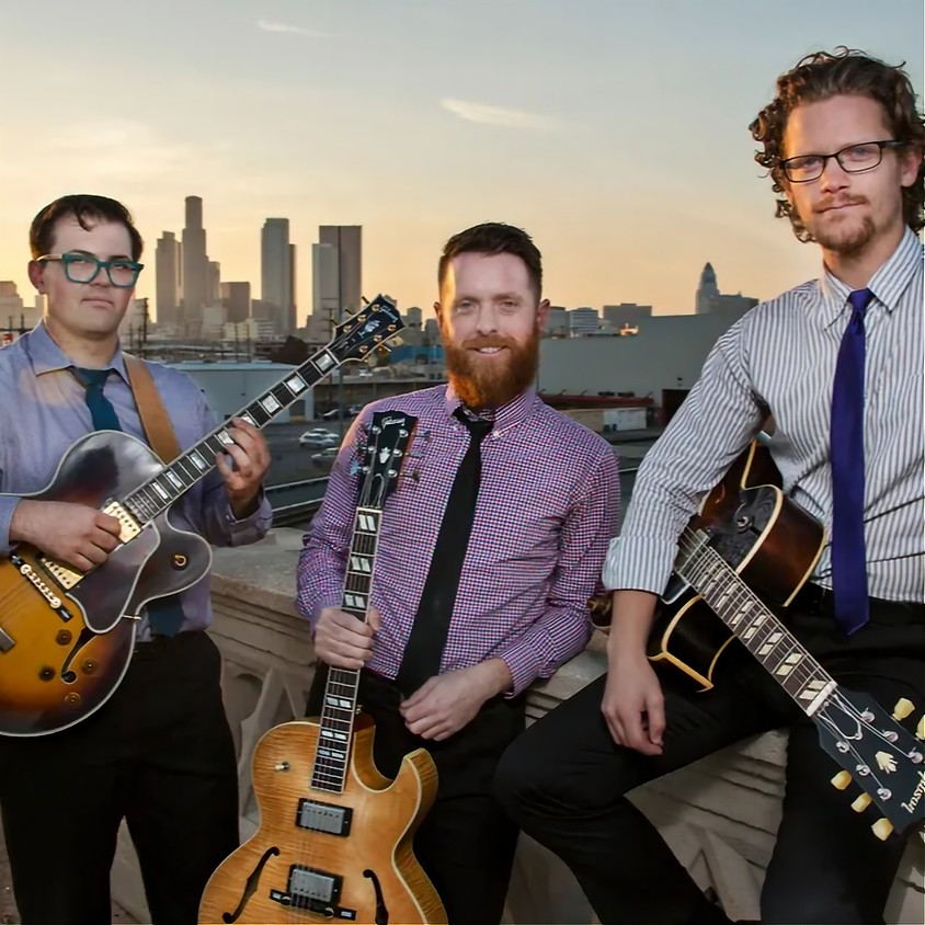 New West Guitar Group