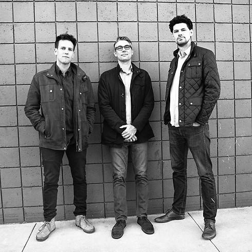 The Josh Nelson Trio Album Release!