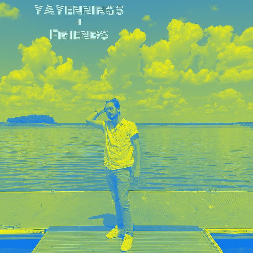 YAYennings + Friends