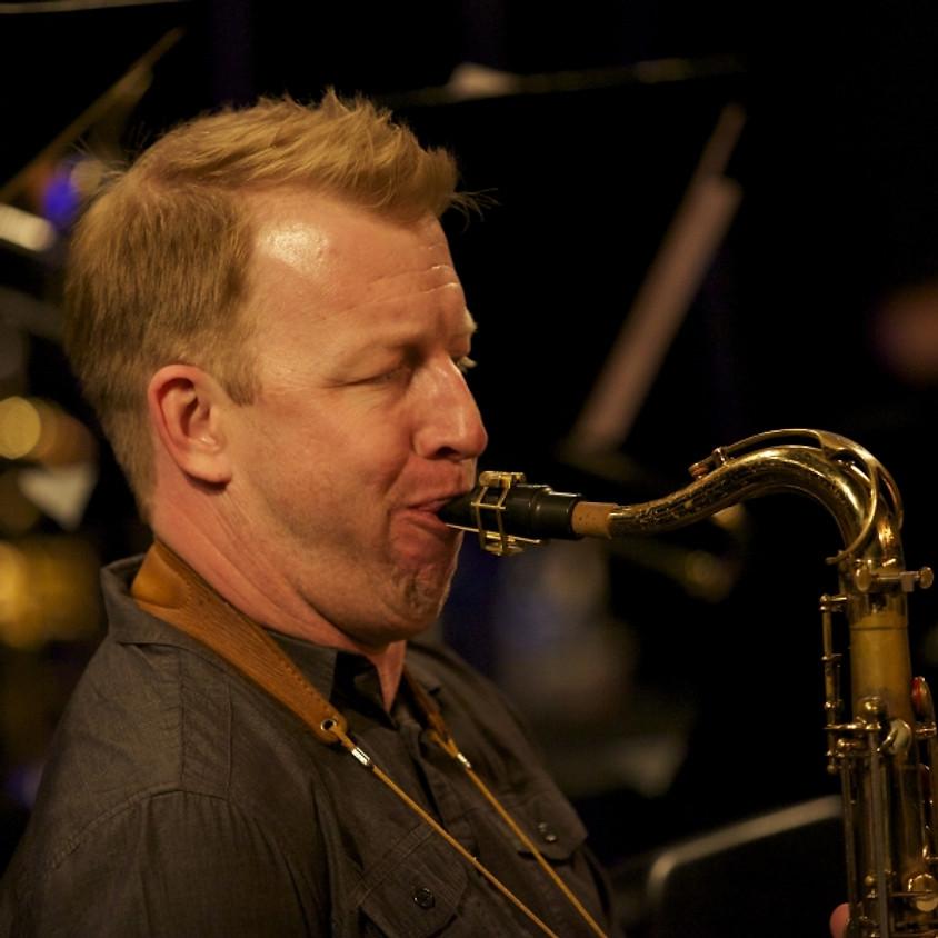 Scott Jeppesen Quartet
