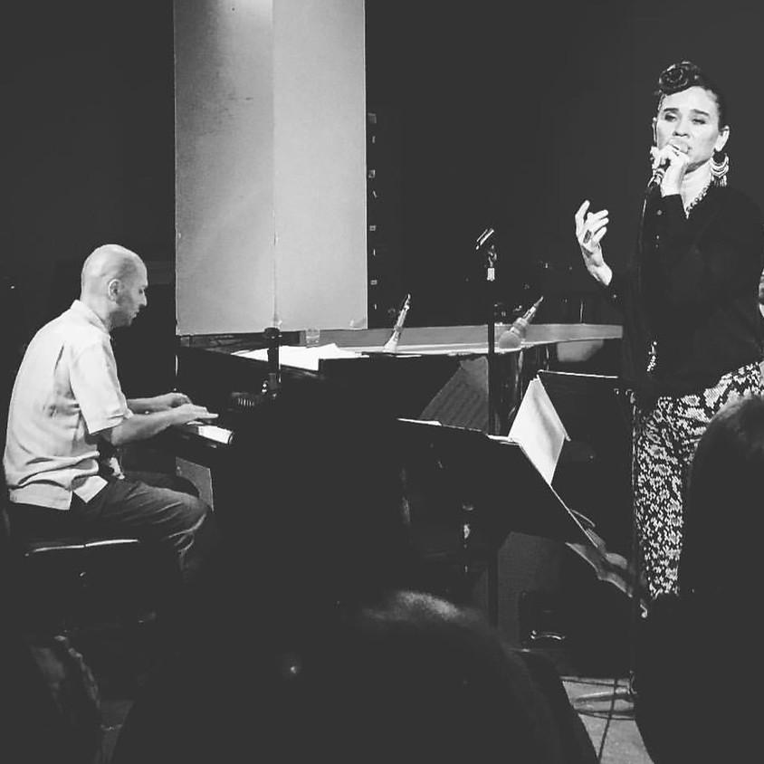 Jessica Vautor duo with Vardan Ovsepian
