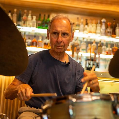 Joe LaBarbera Quintet - live recording night 1